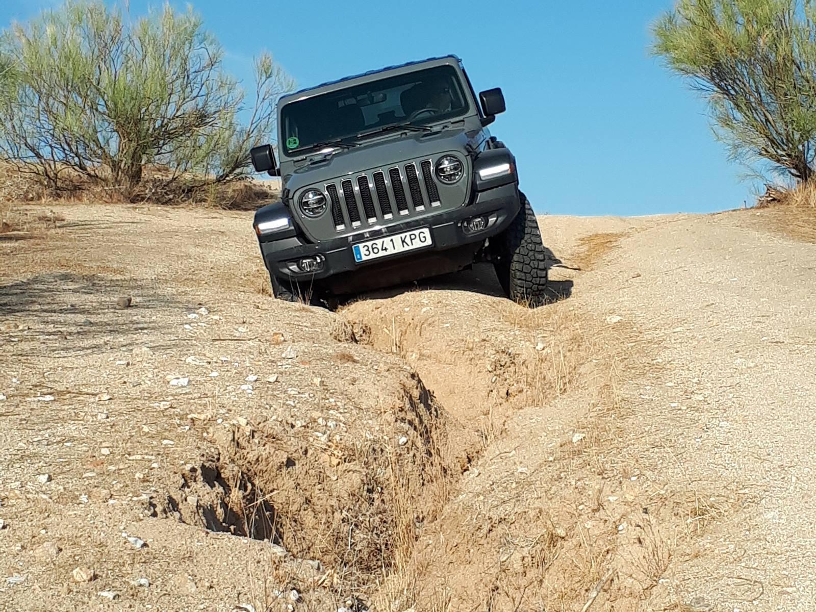Prueba Jeep Wrangler Rubicon (2)