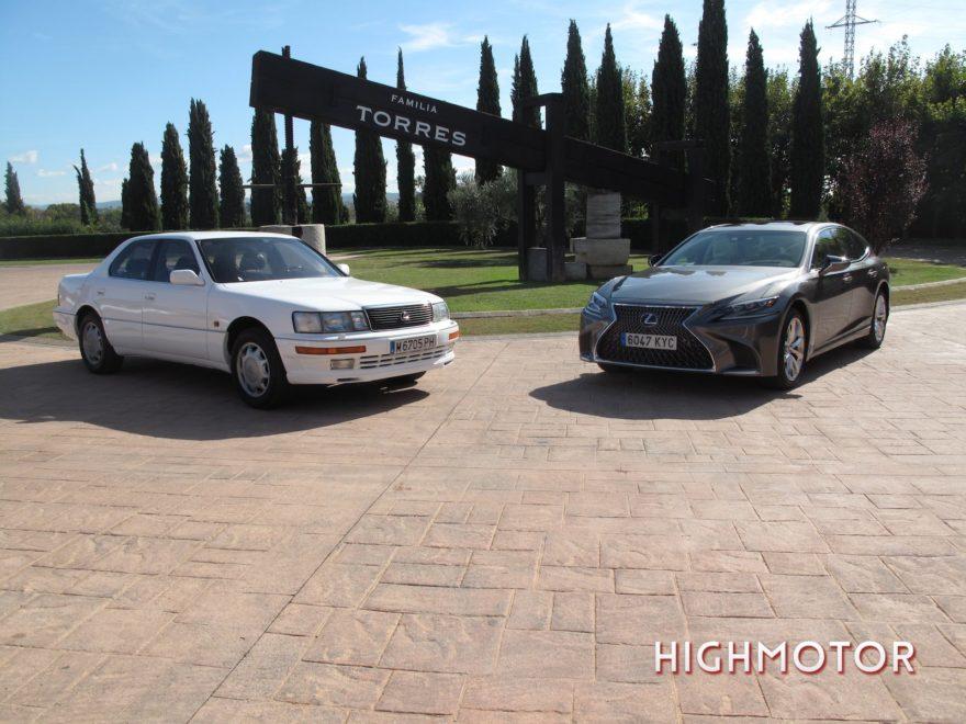 Prueba Lexus 30 Aniversario28