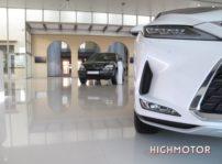 Prueba Lexus 30 Aniversario3