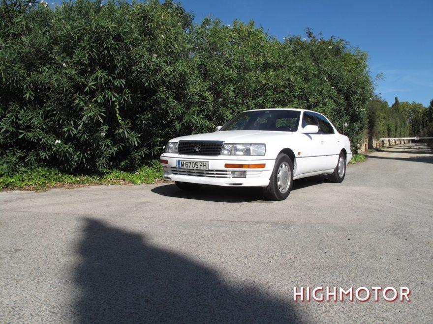 Prueba Lexus 30 Aniversario32