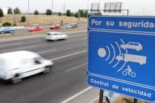 ¡Atención! Estos son los tipos de radar que funcionan en España… y los que vienen