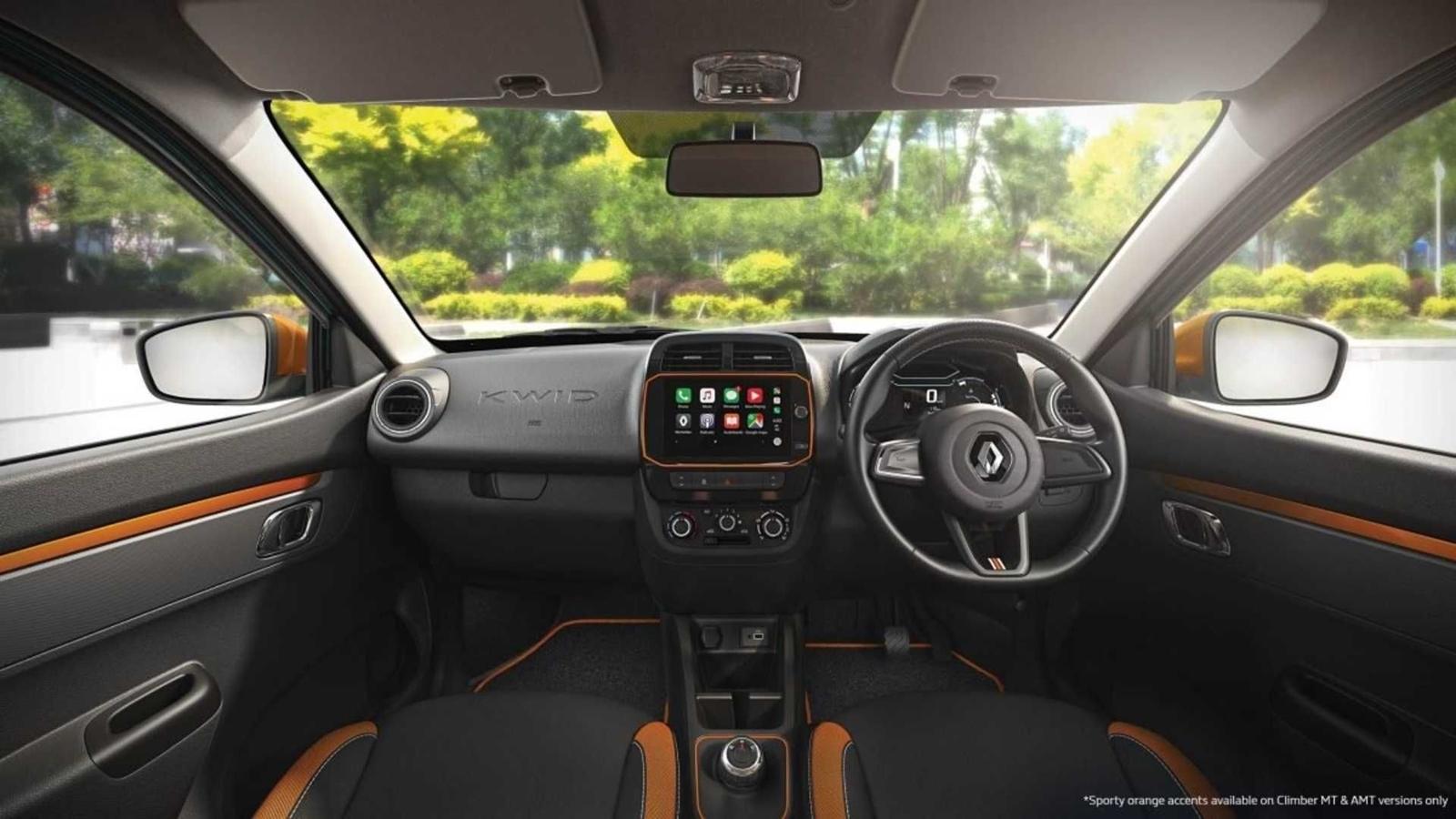 Renault Kwid 6