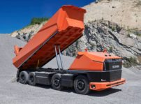 Scania Axl Concept Camion Autonomo (2)