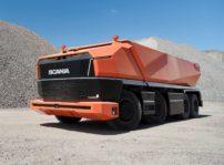 Scania Axl Concept Camion Autonomo (4)