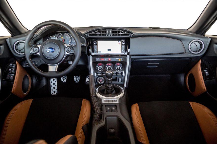 Subaru Brz Special Edition 10