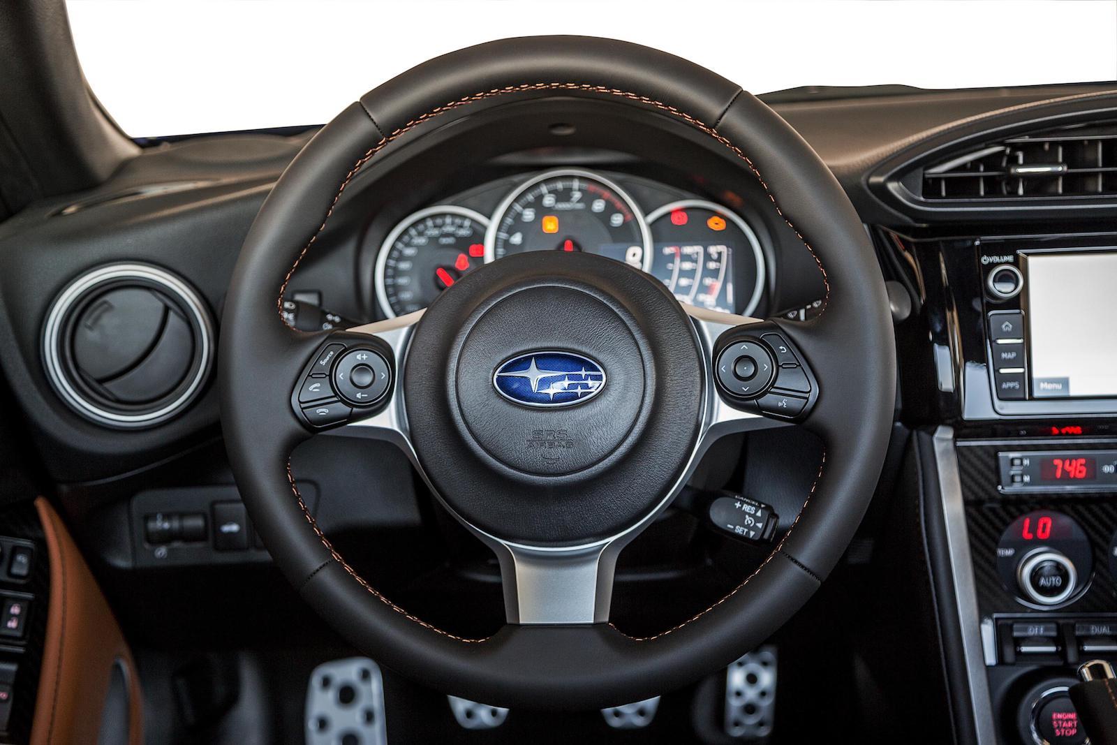 Subaru Brz Special Edition 11
