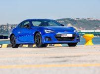 Subaru Brz Special Edition 2