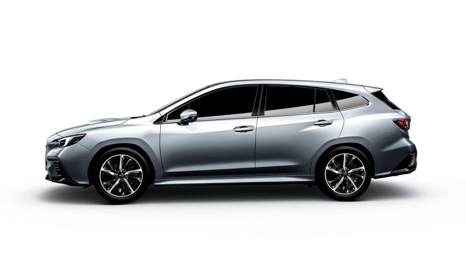 Subaru Levorg Prototype (1)