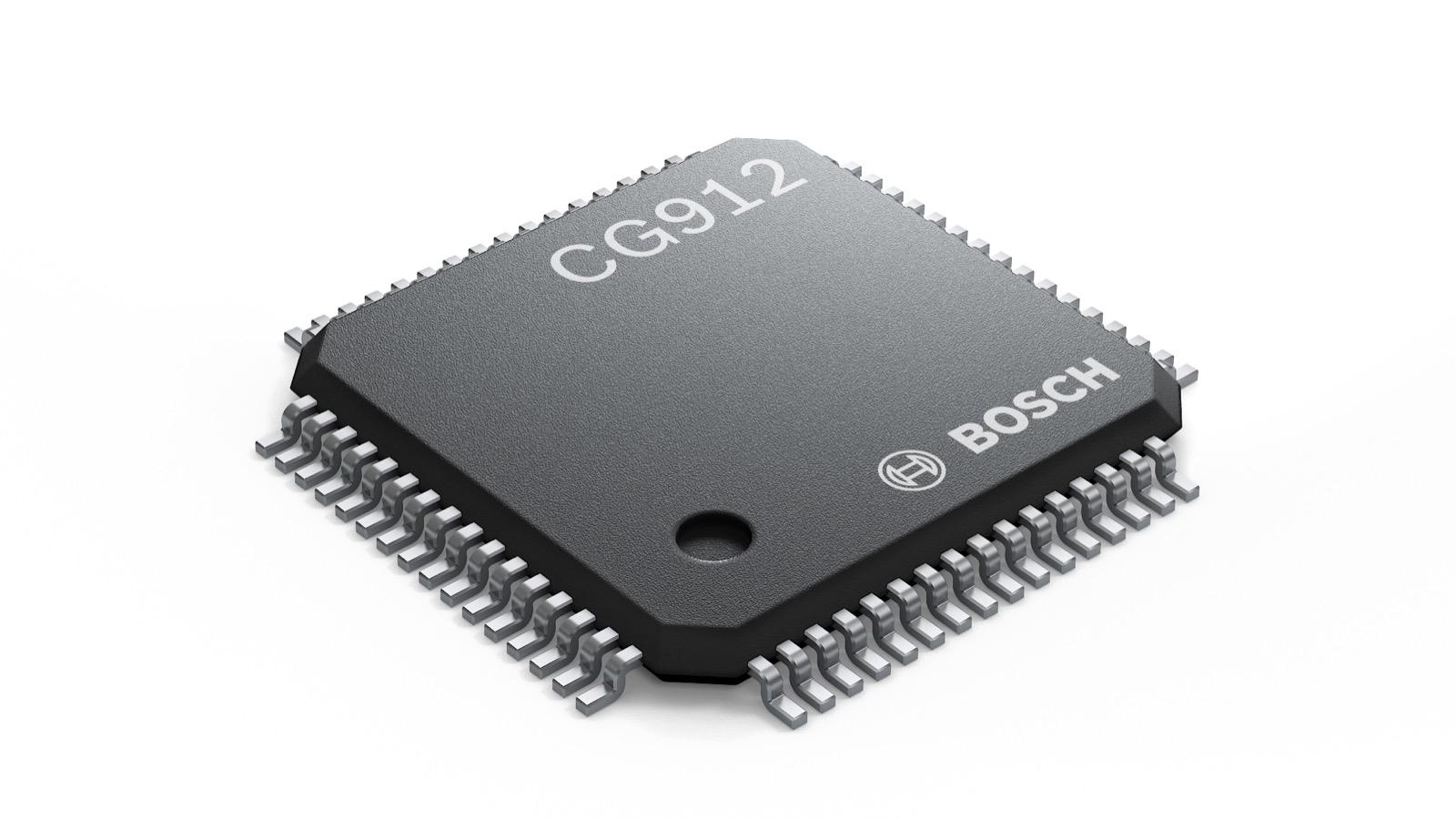 Tecnologia Bosch Seguridad 3