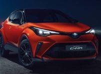 Toyota C Hr 2020 Europa (3)