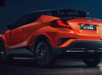 Toyota C Hr 2020 Europa (4)