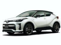 Toyota C Hr Gr Sport Japon (1)