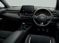 Toyota C Hr Gr Sport Japon (2)