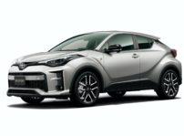 Toyota C Hr Gr Sport Japon (3)