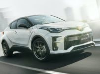 Toyota C Hr Gr Sport Japon (5)