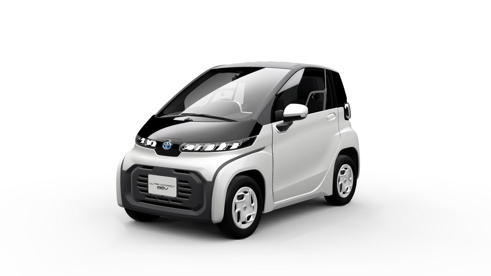 Toyota Electrico Urbano 01