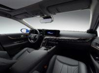 Toyota Mirai Concept 2020 (1)
