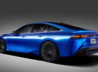 Toyota Mirai Concept 2020 (2)