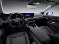 Toyota Mirai Concept 2020 (4)