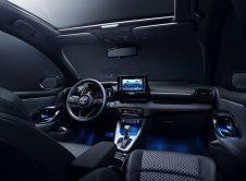 Toyota Yaris 2020 12