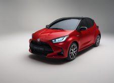 Toyota Yaris 2020 4