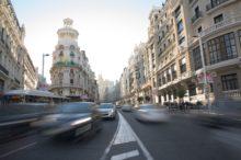 Alerta medioambiental en Madrid: el 15% de los coches producen el 50% de las emisiones contaminantes
