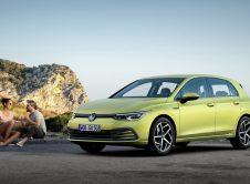 Volkswagen Golf 2019 Octava Generacion Nuevo 10