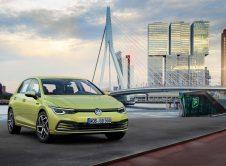 Volkswagen Golf 2019 Octava Generacion Nuevo 11