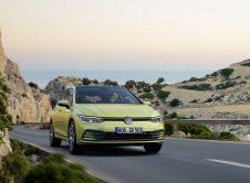 Volkswagen Golf 2019 Octava Generacion Nuevo 12