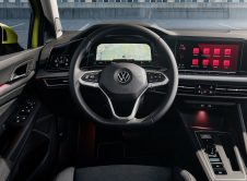 Volkswagen Golf 2019 Octava Generacion Nuevo 14