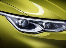 Volkswagen Golf 2019 Octava Generacion Nuevo 16