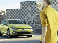 Volkswagen Golf 2019 Octava Generacion Nuevo 2