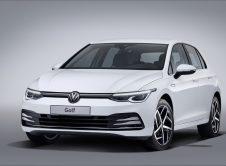 Volkswagen Golf 2019 Octava Generacion Nuevo 24