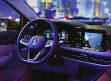 Volkswagen Golf 2019 Octava Generacion Nuevo 26