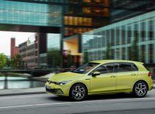 Volkswagen Golf 2019 Octava Generacion Nuevo 6
