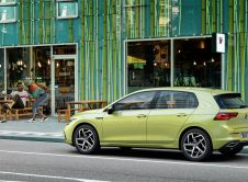 Volkswagen Golf 2019 Octava Generacion Nuevo 7