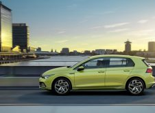Volkswagen Golf 2019 Octava Generacion Nuevo 8