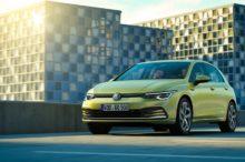 El nuevo Volkswagen Golf, uno de los modelos más esperados, ya tiene precio en España