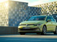Volkswagen Golf Mk8 Presentacion 021