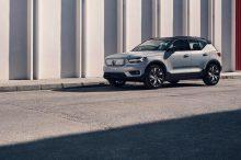 Volvo XC40 Recharge, el SUV que revoluciona la marca sueca hacia la era 100 por 100 eléctrica