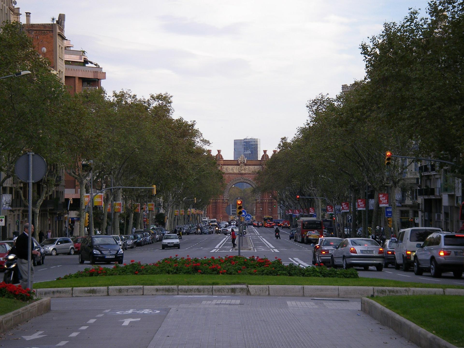 Zona Azul Barcelona