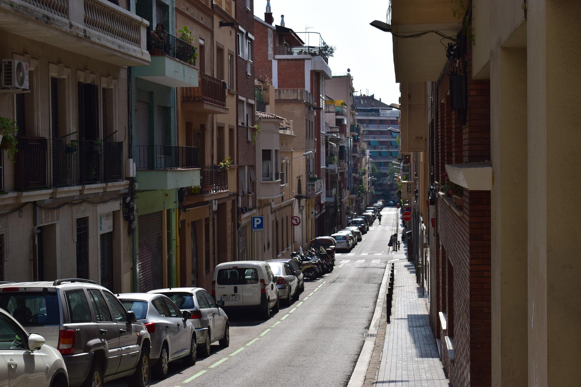 Zona Verde Barcelona