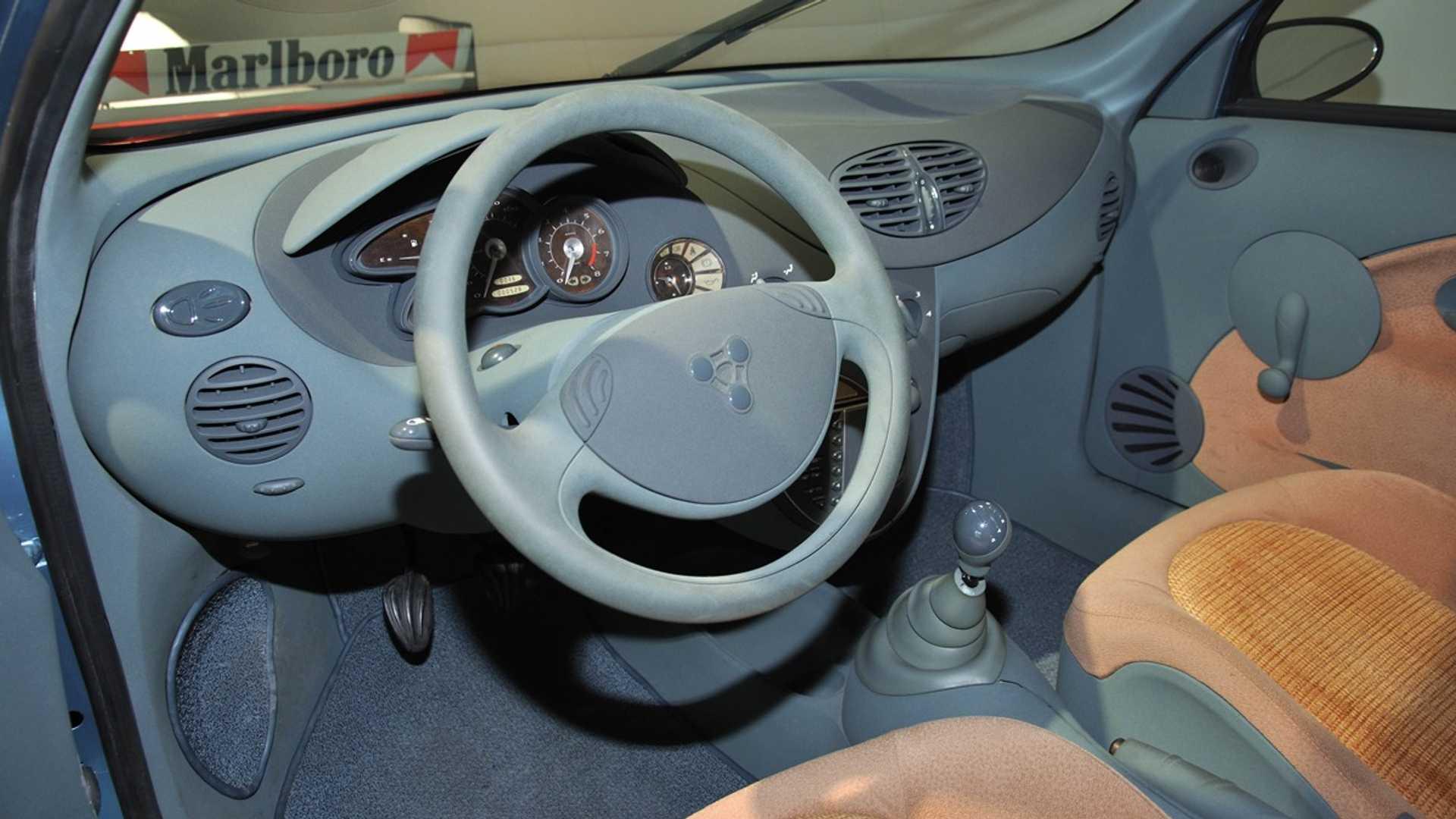 1994 Porsche C88 Concept (6)
