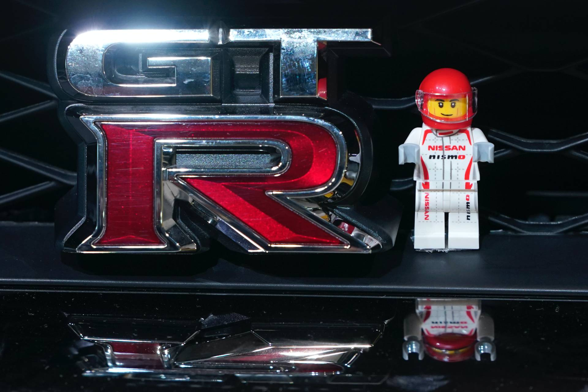 2020 Nissan Gt R Nismo And Lego Speed Champions Nissan Gt R Nismo 4