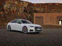Electrifying Full Size Sedan: The Audi A6 55 Tfsi E Quattro
