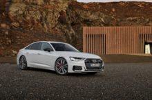 El nuevo Audi A6 55 TFSIe Quattro llega a España y anuncia su precio