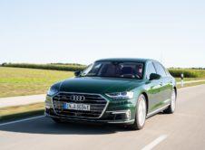 Audi A8 L 60 Tfsi E