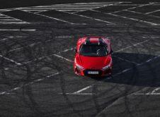Audi R8 V10 Rwd Spyder