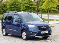 E1160093 Opel Combo Life