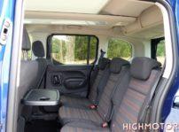 E1160228 Opel Combo Life